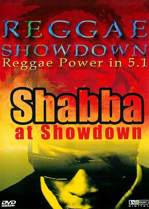 Rent Reggae Showdown: Shabba at Showdown Online DVD Rental