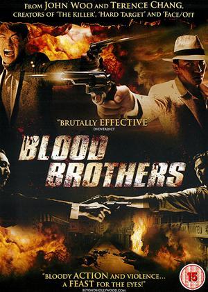 Rent Blood Brothers (aka Tian Tang Kou) Online DVD Rental
