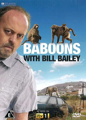 Rent Baboons: with Bill Bailey Online DVD Rental
