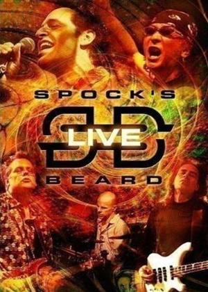 Rent Spock's Beard: Live Online DVD Rental