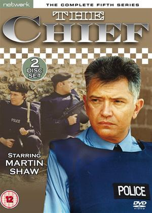 Rent The Chief: Series 5 Online DVD Rental