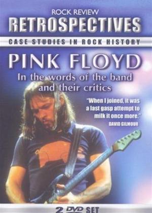 Rent Pink Floyd: Retrospectives Online DVD Rental