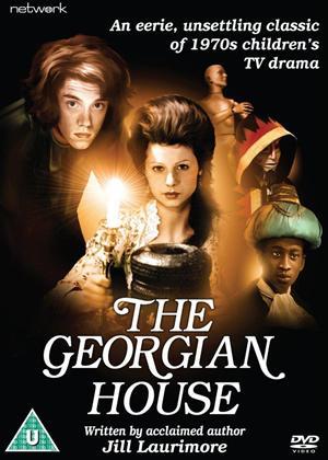 Rent The Georgian House: Series Online DVD Rental