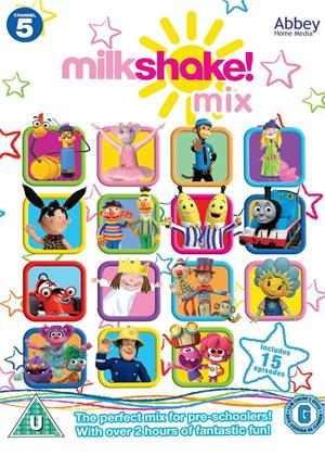 Rent Milkshake!: Mix Online DVD Rental
