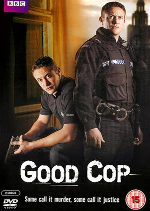 Rent Good Cop: Series 1 Online DVD Rental