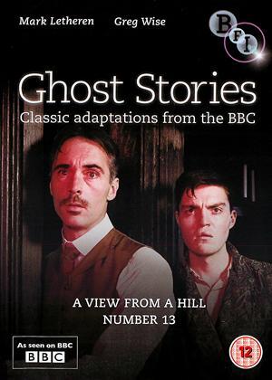 Rent Ghost Stories: Vol.5 Online DVD Rental