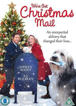 Rent We've Got Christmas Mail Online DVD Rental