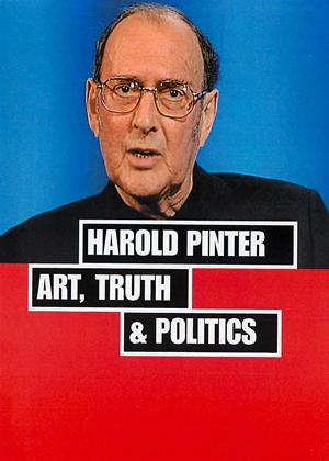 Rent Harold Pinter: Art, Truth and Politics Online DVD Rental