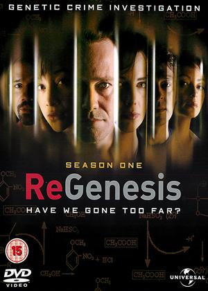 Rent ReGenesis: Series 1 Online DVD Rental