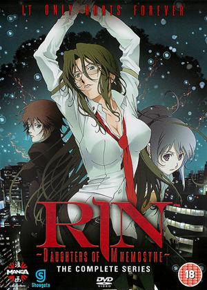 "Rent Rin: Daughters of Mnemosyne: Series (aka ""Munemoshune no musume tachi"") Online DVD & Blu-ray Rental"