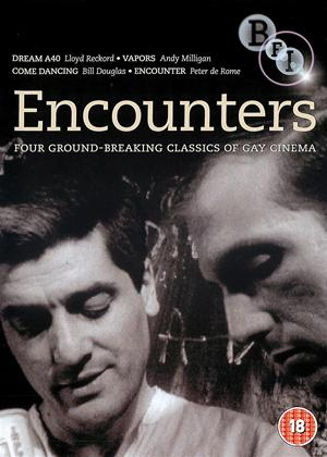 Rent Encounters Online DVD Rental