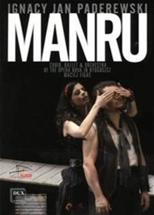 Rent Manru: L'Opéra Nova De Bydgoszcz (Figas) Online DVD Rental