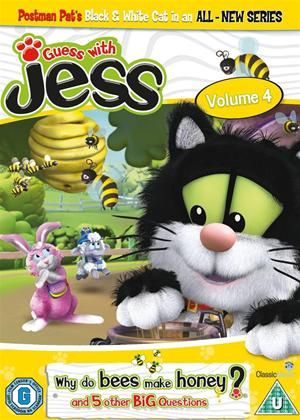 Rent Guess with Jess: Why Do Bees Make Honey? Online DVD Rental
