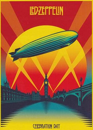 Rent Led Zeppelin: Celebration Day Online DVD Rental
