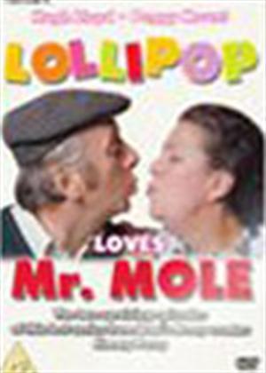 Rent Lollipop Loves Mr. Mole Online DVD Rental