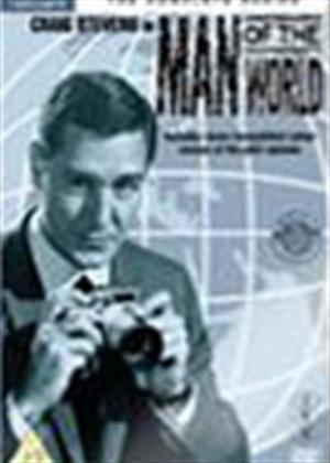 Rent Man of the World: Series Online DVD Rental