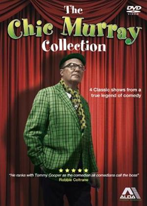 Rent The Chic Murray Collection Online DVD Rental