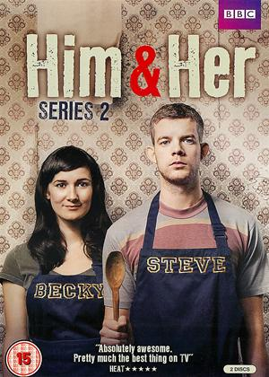 Rent Him and Her: Series 2 Online DVD Rental