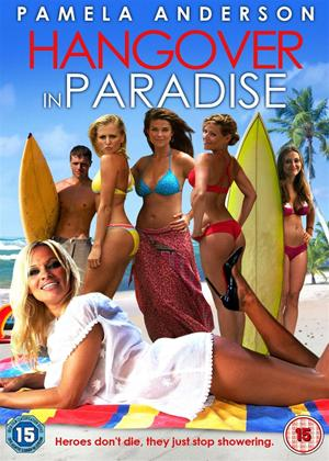 Rent Hangover in Paradise (aka Costa Rican Summer) Online DVD Rental