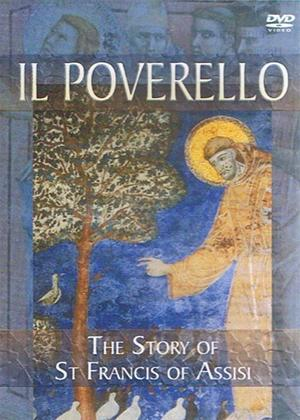Rent Il Poverello: The Story of St Francis of Assisi Online DVD Rental