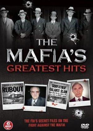 Rent The Mafia's Greatest Hits Online DVD Rental