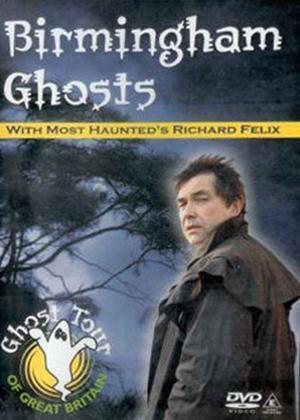 Rent Birmingham Ghosts Online DVD Rental