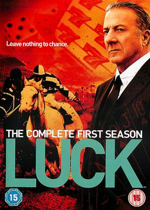 Luck: Series 1 Online DVD Rental