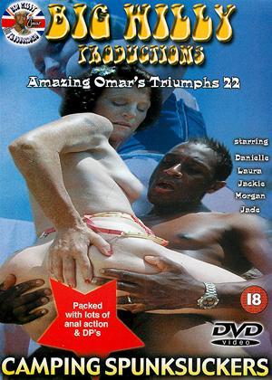 Rent Amazing Omar's Triumphs 22 Online DVD Rental