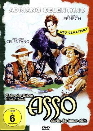 Rent Ace (aka Asso) Online DVD Rental
