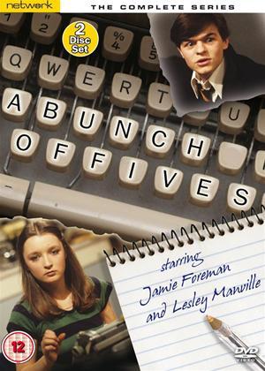 Rent A Bunch of Fives: Series Online DVD Rental
