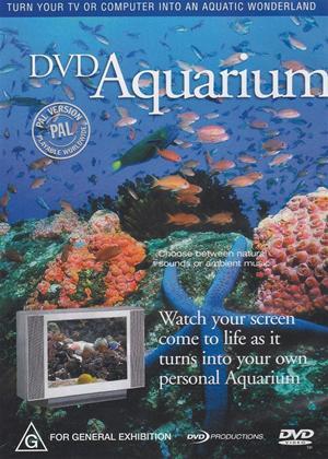 Rent Aquarium Online DVD Rental