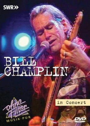 Rent Bill Champlin: In Concert Online DVD Rental