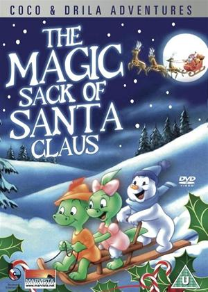 Rent Coco and Drila Adventures: The Magic Sack of Santa Claus Online DVD Rental