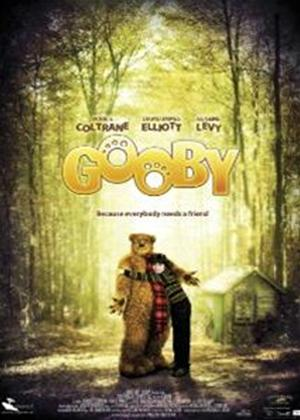 Rent A Ted Called Gooby (aka Gooby) Online DVD Rental