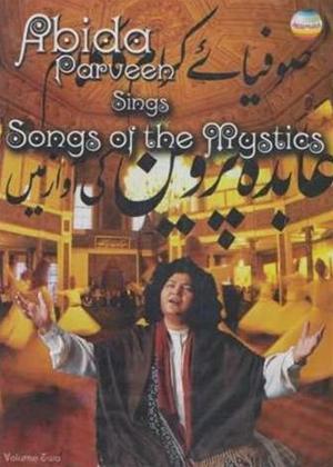 Rent Abida Parveen: Abida Parveen Sings Songs of the Mystics 1 Online DVD Rental