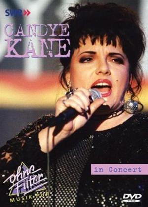 Rent Candye Kane: Live in Concert Online DVD Rental