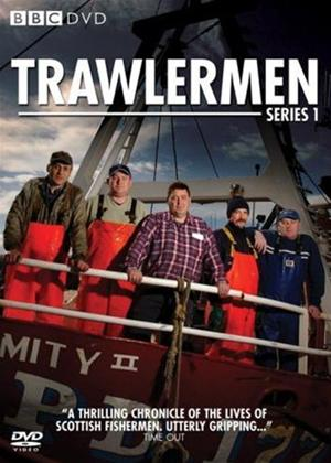 Rent Trawlermen: Series 1 Online DVD Rental