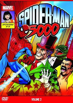 Rent Spider-Man 5000: Vol.2 Online DVD Rental