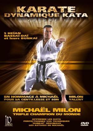 Rent Karate Dynamique Kata: Vol.1 Online DVD Rental