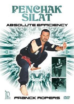 Rent Pencak Silat: Absolute Efficiency Online DVD Rental