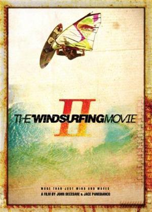 Rent The Windsurfing Movie 2 Online DVD Rental