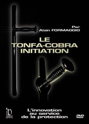 Rent TONFA-Cobra: Initiation Online DVD Rental