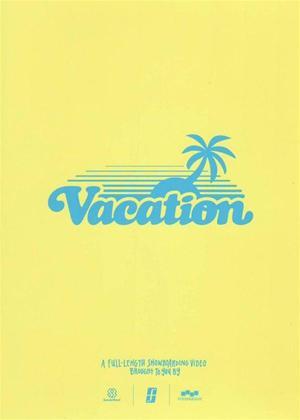 Rent Vacation Online DVD Rental