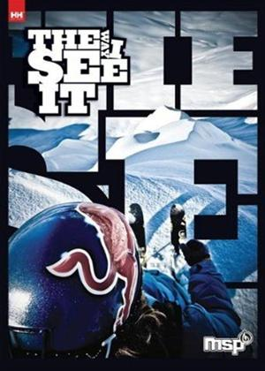 Rent The Way I See It Online DVD Rental
