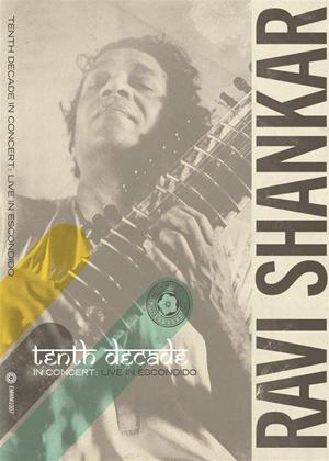 Rent Ravi Shankar: Tenth Decade in Concert: Live in Escondido Online DVD Rental