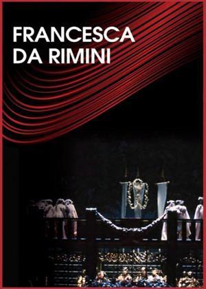 Rent Francesca da Rimini: Metropolitan Opera (Armiliato) Online DVD Rental