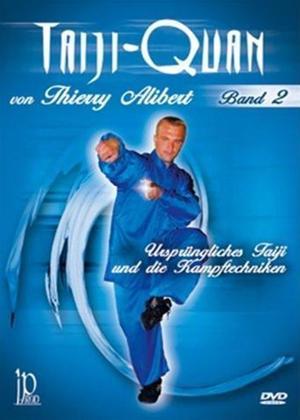 Rent Thierry Alibert: Taiji-Quan Band 2 Online DVD Rental