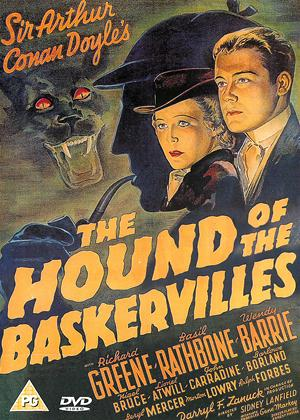Rent The Hound of the Baskervilles Online DVD & Blu-ray Rental