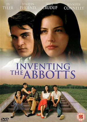 Rent Inventing the Abbotts Online DVD Rental