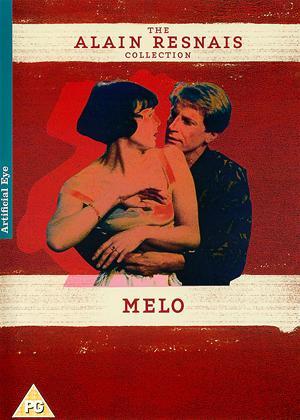 Rent Mélo Online DVD & Blu-ray Rental